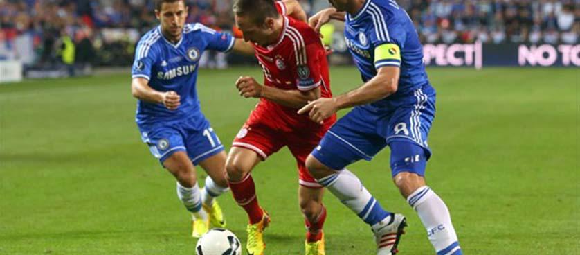 football KPIs
