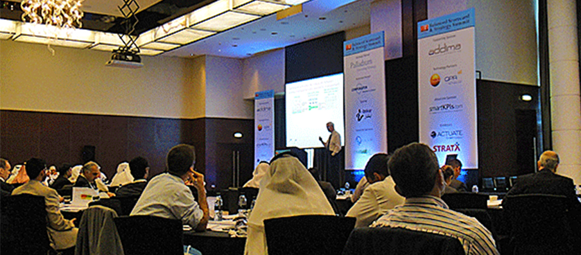 Balanced Scorecard & Strategy Summit 2013 – Day 2 of The Kaplan Norton Masterclass – Session 1