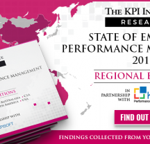 The State of Employee Performance Management Reports – 2016 Edition