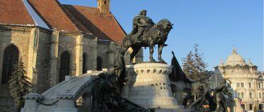 Cluj-Napoca – Best Practice in Strategy Building