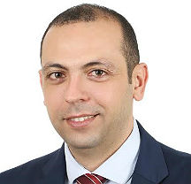 Practitioner Interview: Hosni Mahjoub