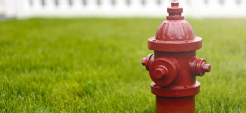 KPI of the Day – Utilities: # Time to repair or replace high priority broken or inoperative hydrants