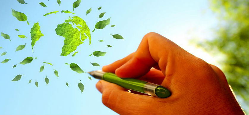 KPI of the Day – Sustainability: # Initiatives to promote greater environmental responsibility