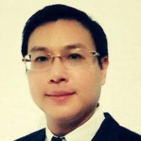 Practitioner Interview: Antonny Teo