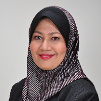 Practitioner Interview: Dr. Zuraidah Khwaja Kamaluddin