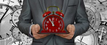 KPI of the Day – Customer Service: # Time spent on customer relations