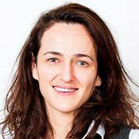 Practitioner Interview: Carmen Cucul