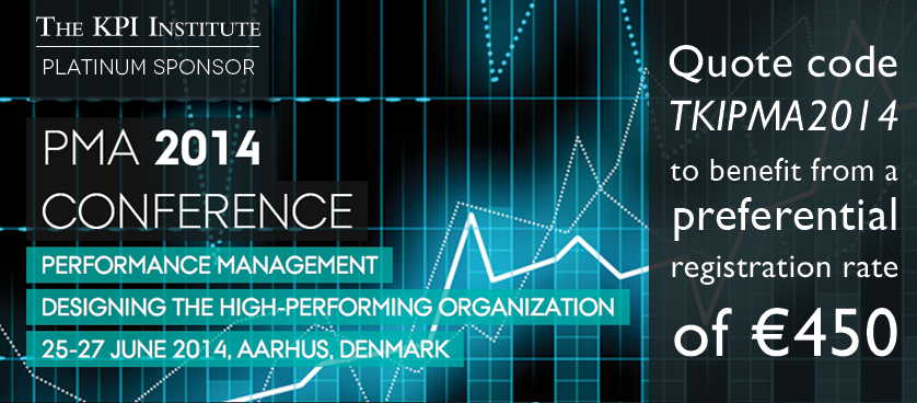 Performance Management Association Conference