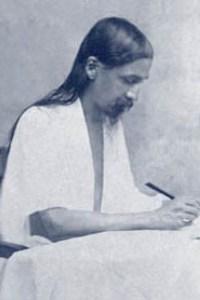 Aurobindo, Sri