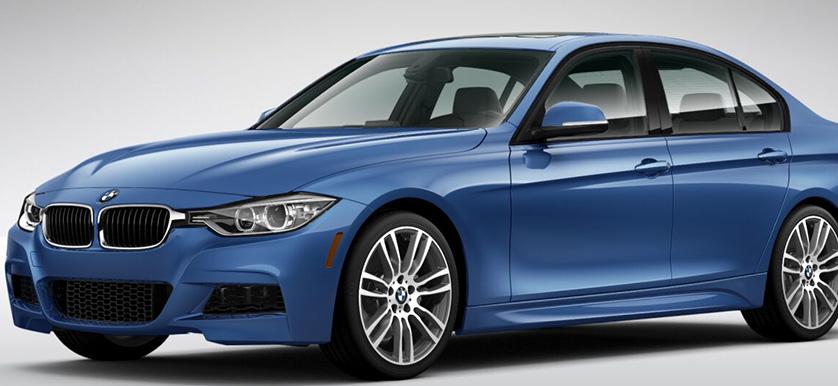 BMW Performance Benchmarking