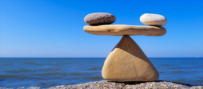 Balance and performance