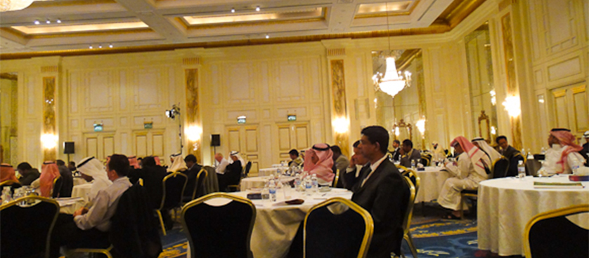 Balanced Scorecard Saudi Arabia 2011