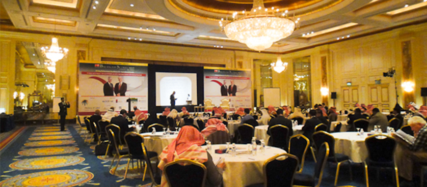 Balanced Scorecard Saudi Arabia 2011 – smartKPIs.com correspondence from Riyadh – Day 2 in pictures