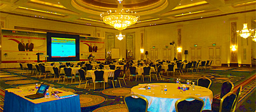 Balanced Scorecard Saudi Arabia 2011 – smartKPIs.com correspondence from Riyadh – Day 4 in pictures
