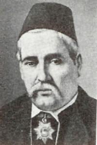 al-Boustani, Boutros