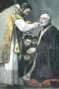 Calasanz, Joseph