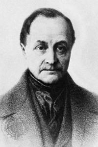 Comte, Auguste