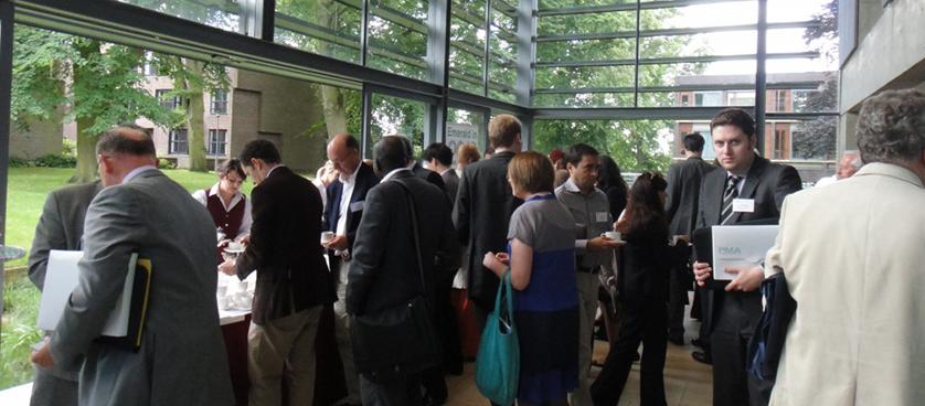 PMA 2012 Conference