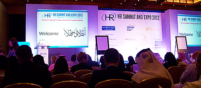HR Summit and Expo 2012 – Dave Ulrich on Future of HR