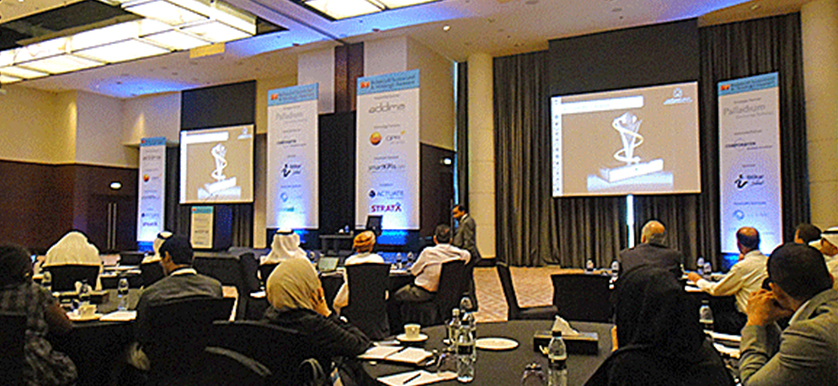 Balanced Scorecard & Strategy Summit 2013