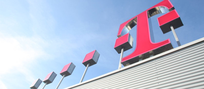 HR strategic partner - Deutsche Telekom