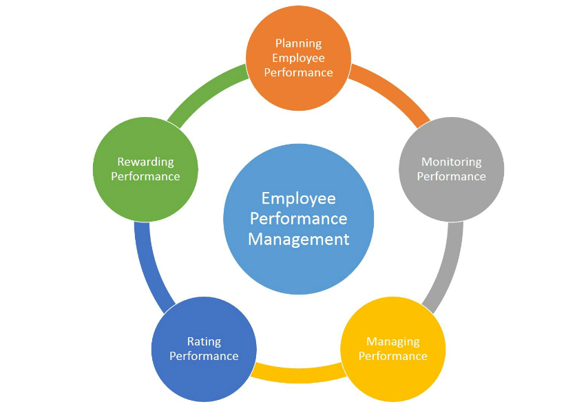 employee performance management thesis From the employee point of view, it is easy to view engagement as a management fad, particularly if the company fails to demonstrate the necessary commitment some also feel that in a recession, employee engagement becomes less of a priority when in performance management and appraisal 8 chapter 234.