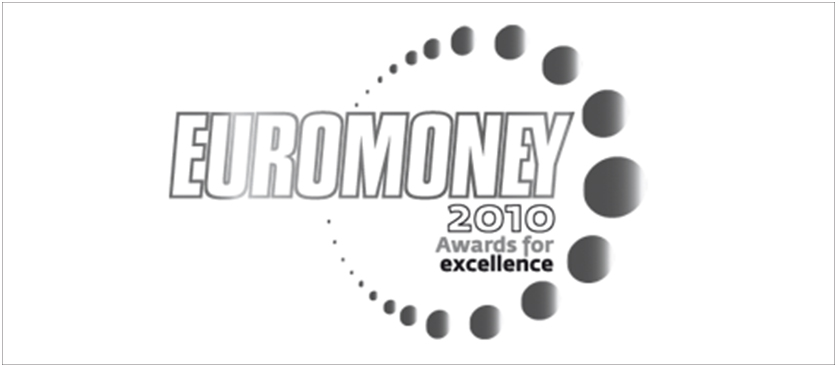 Euromoney Awards for Excellence in Banking