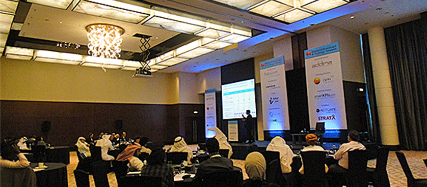 Balanced Scorecard & Strategy Summit 2013 – Day 1 – Session 2