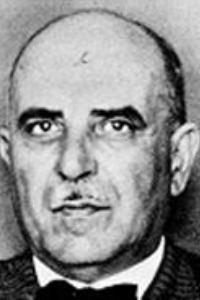 Dimitri Glinos
