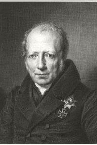 Humboldt-Wilhelm-von