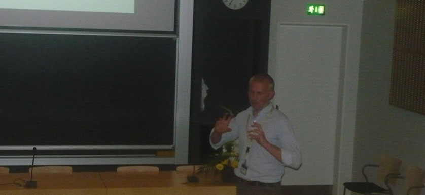 PLS Satisfaction Surveys and the duality solution – brought by John Vestergaard Olesen, Jacob Kjær Eskildsen, at the 2014 PMA Conference