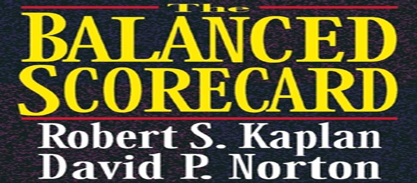 Balanced Scorecard Kaplan Norton