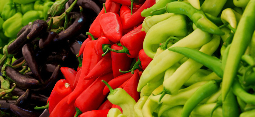 Eating for performance. Key nutrition trends in 2015