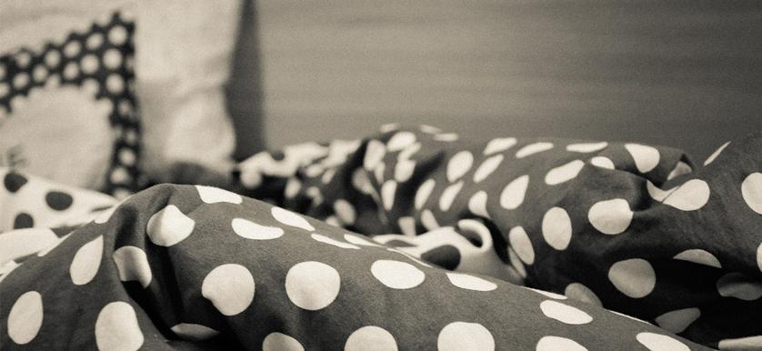 sleep patterns and performance