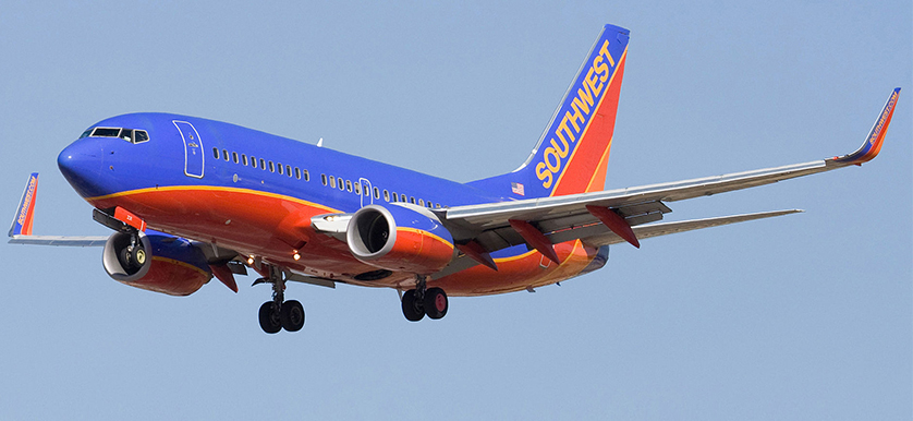 Southwest-Airlines-Benchmarking