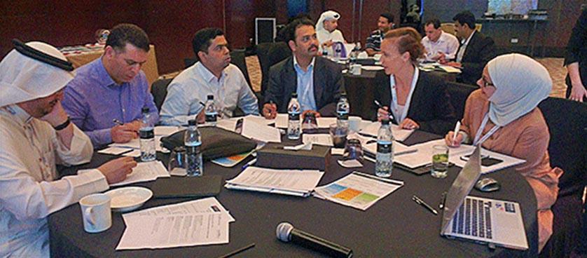 The KPI Institute Workshop 3