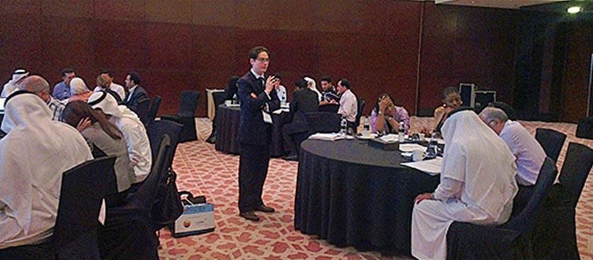 The KPI Institute Workshop 4