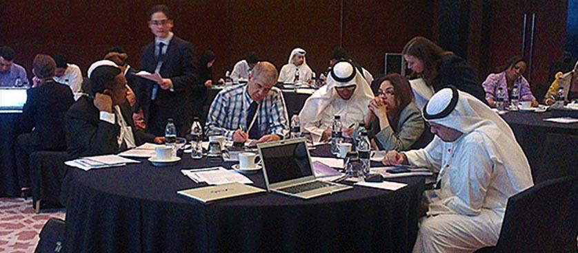 The KPI Institute Workshop