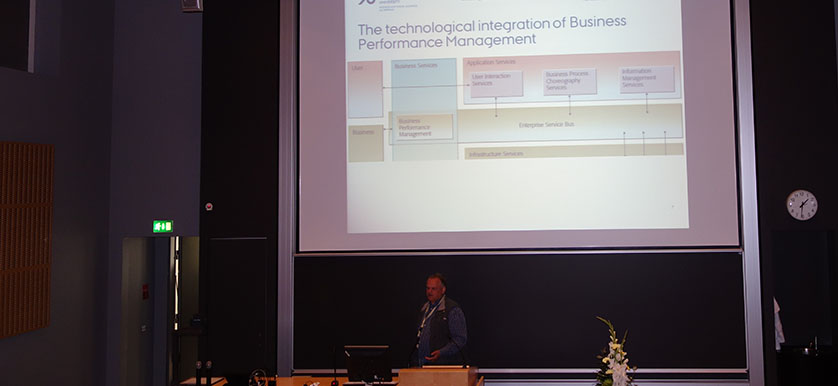 Public Service Broadcasting and Performance Management Architecture – a discussion with Torben Tambo and Ole Dahl Gabel, at the 2014 PMA Conference
