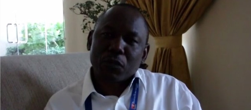 Central Bank of Nigeria Interview from the BSC Forum Dubai 2011