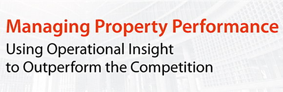 Managing Property Performance