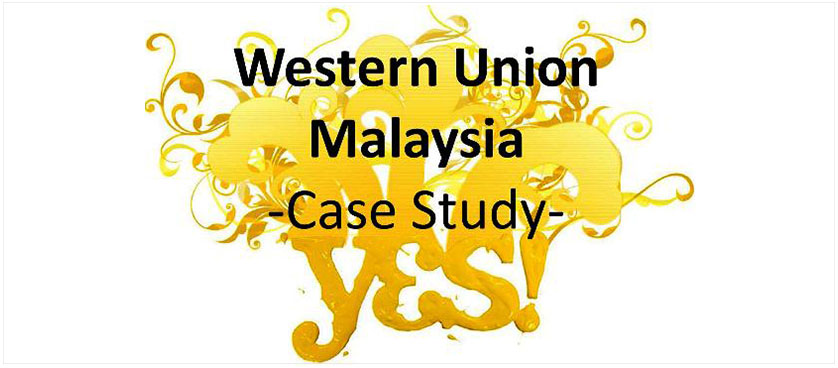 Employee Engagement at Western Union Malaysia