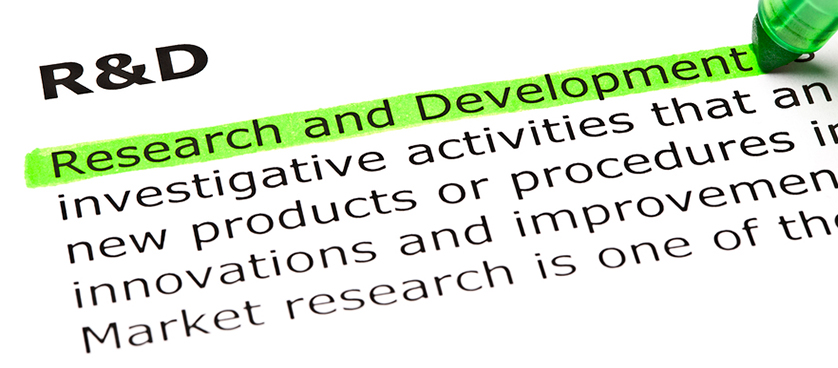Research And Development Performance Measurement