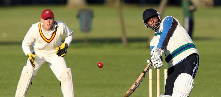 cricket metrics