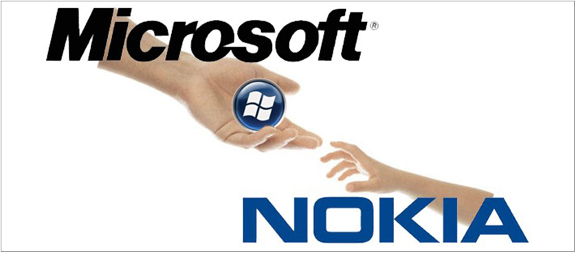 Nokia and Microsoft - strategic partnership?