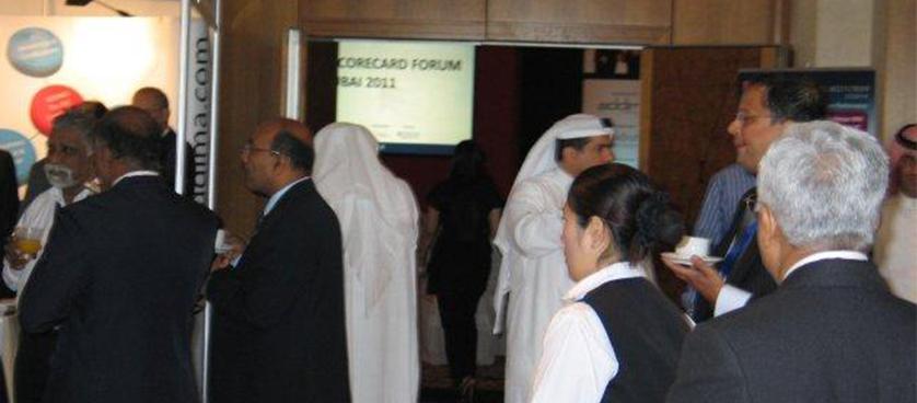 Balanced Scorecard Forum 2011
