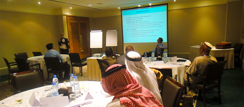 Balanced Scorecard Forum 2011