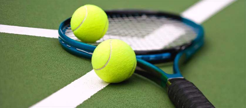 Tennis metrics