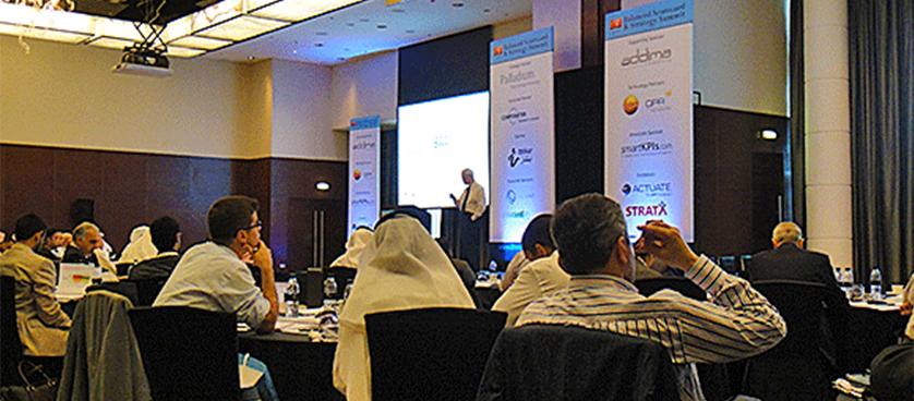 Balanced Scorecard & Strategy Summit 2013 – Day 2 of The Kaplan Norton Masterclass – Session 2