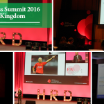 Ericsson: Building purpose driven leaders at the Annual HR Directors Business Summit 2016